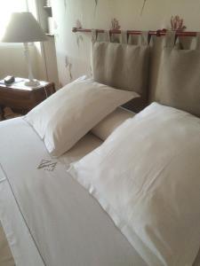 Le Figuier, Bed & Breakfasts  Sainte-Maure-de-Touraine - big - 17