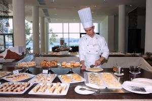 Novi Spa Hotels & Resort Apartments, Rezorty  Novi Vinodolski - big - 42