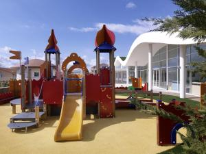 Novi Spa Hotels & Resort Apartments, Rezorty  Novi Vinodolski - big - 45