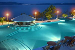 Novi Spa Hotels & Resort Apartments, Rezorty  Novi Vinodolski - big - 27