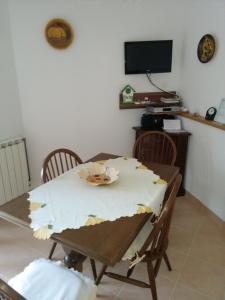 Apartments Mavero, Apartmanok  Banjole - big - 77