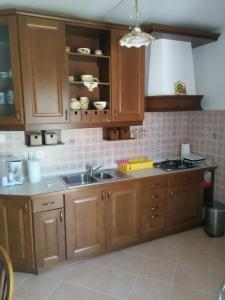 Apartments Mavero, Apartmanok  Banjole - big - 74
