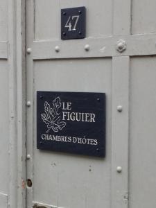 Le Figuier, Bed & Breakfasts  Sainte-Maure-de-Touraine - big - 24