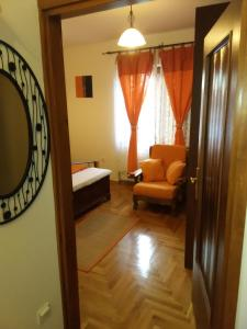 Apartments Mavero, Apartmanok  Banjole - big - 67