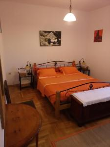 Apartments Mavero, Apartmanok  Banjole - big - 96