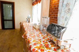 Туристическая база Виштынец, Загородные дома  Yagodnoye - big - 9