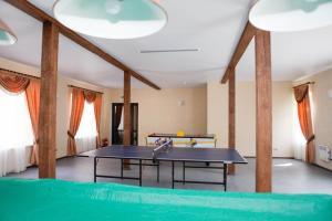 Turisticheskaya Baza Vishtynec, Country houses  Yagodnoye - big - 16