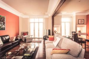 You Stylish The Most Luxury Apartment, Apartments  Barcelona - big - 85