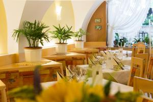 Hotel Markushof, Hotels  Auer - big - 34