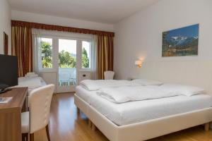 Hotel Markushof, Hotels  Ora/Auer - big - 11