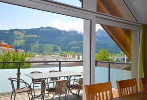 Apartment S&P 3 by Alpen Apartments, Ferienwohnungen  Zell am See - big - 5