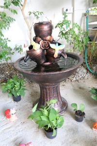 Chiang Mai City Holiday Home, Prázdninové domy  Chiang Mai - big - 91