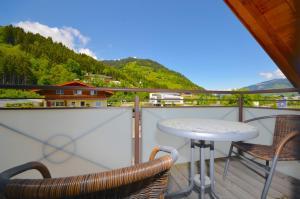 Apartment S&P 3 by Alpen Apartments, Ferienwohnungen  Zell am See - big - 2