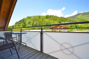 Apartment S&P 3 by Alpen Apartments, Ferienwohnungen  Zell am See - big - 26