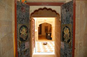 Hotel Deep Mahal, Bed & Breakfast  Jaisalmer - big - 32