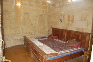 Hotel Deep Mahal, Bed and breakfasts  Jaisalmer - big - 3