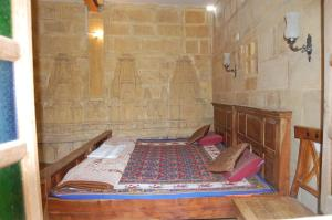 Hotel Deep Mahal, Bed & Breakfast  Jaisalmer - big - 10