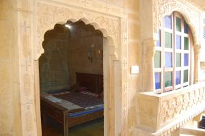Hotel Deep Mahal, Bed & Breakfast  Jaisalmer - big - 3