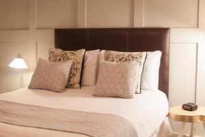 Melville Hall Hotel and Utopia SPA, Hotels  Sandown - big - 17