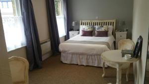 Melville Hall Hotel and Utopia SPA, Hotels  Sandown - big - 20