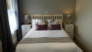 Melville Hall Hotel and Utopia SPA, Hotels  Sandown - big - 22