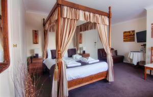 Melville Hall Hotel and Utopia SPA, Hotels  Sandown - big - 16