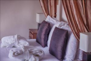 Melville Hall Hotel and Utopia SPA, Hotels  Sandown - big - 24
