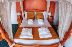 Melville Hall Hotel and Utopia SPA, Hotels  Sandown - big - 29