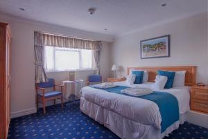 Melville Hall Hotel and Utopia SPA, Hotels  Sandown - big - 15