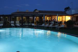 Hotel Cala Mirto - AbcAlberghi.com