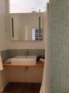 La Merci, Chambres d'hôtes, Bed & Breakfast  Montpellier - big - 26