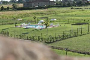 Il Grifone A Cortona Residence, Apartmánové hotely  Cortona - big - 54