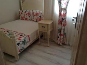 Stafilia Hotel Adult Only, Hotely  Bozcaada - big - 11