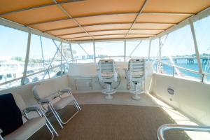 Ocean Romance Dockside Bed & Breakfast Yacht, Bed and breakfasts  Newport - big - 31