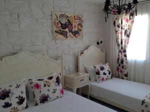 Stafilia Hotel Adult Only, Hotely  Bozcaada - big - 8