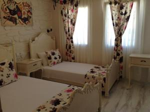 Stafilia Hotel Adult Only, Hotely  Bozcaada - big - 7