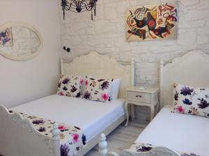 Stafilia Hotel Adult Only, Hotely  Bozcaada - big - 4
