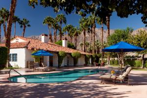La Quinta Resort & Club, A Waldorf Astoria Resort, Rezorty  La Quinta - big - 28