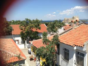 Stafilia Hotel Adult Only, Hotely  Bozcaada - big - 28