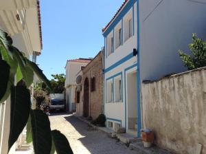 Stafilia Hotel Adult Only, Hotely  Bozcaada - big - 26
