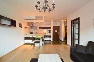 Apartamenty EchoDom Szlak 77, Appartamenti  Cracovia - big - 17