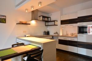 Apartamenty EchoDom Szlak 77, Апартаменты  Краков - big - 18