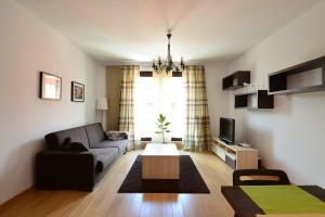 Apartamenty EchoDom Szlak 77, Апартаменты  Краков - big - 19