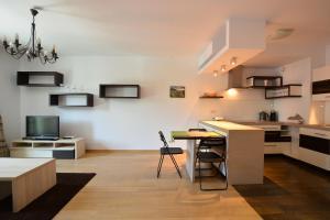 Apartamenty EchoDom Szlak 77, Апартаменты  Краков - big - 20