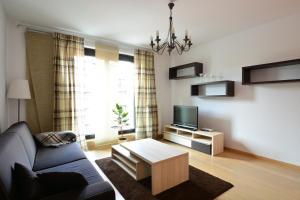 Apartamenty EchoDom Szlak 77, Appartamenti  Cracovia - big - 21
