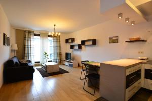 Apartamenty EchoDom Szlak 77, Апартаменты  Краков - big - 22