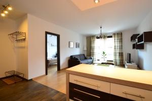 Apartamenty EchoDom Szlak 77, Апартаменты  Краков - big - 23