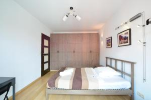 Apartamenty EchoDom Szlak 77, Апартаменты  Краков - big - 44