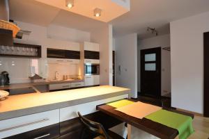 Apartamenty EchoDom Szlak 77, Appartamenti  Cracovia - big - 24