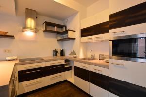 Apartamenty EchoDom Szlak 77, Апартаменты  Краков - big - 26